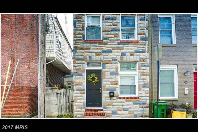 905 Belnord Avenue, Baltimore, MD 21224 (#BA9979940) :: LoCoMusings