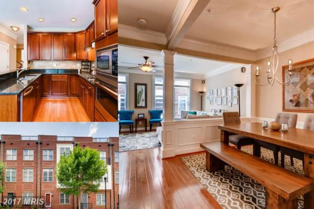 1422 Harper Street, Baltimore, MD 21230 (#BA9983655) :: The Dailey Group