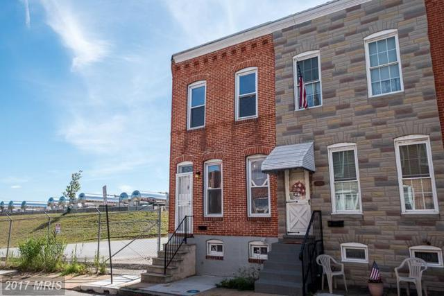 1453 Stevenson Street, Baltimore, MD 21230 (#BA9984297) :: The Dailey Group