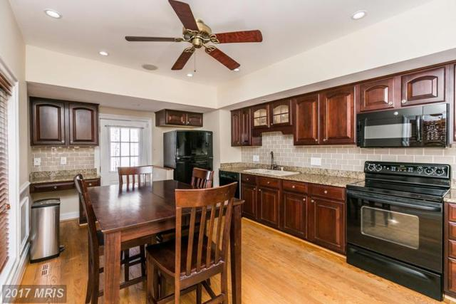 601 Curley Street, Baltimore, MD 21224 (#BA9984516) :: The Dailey Group