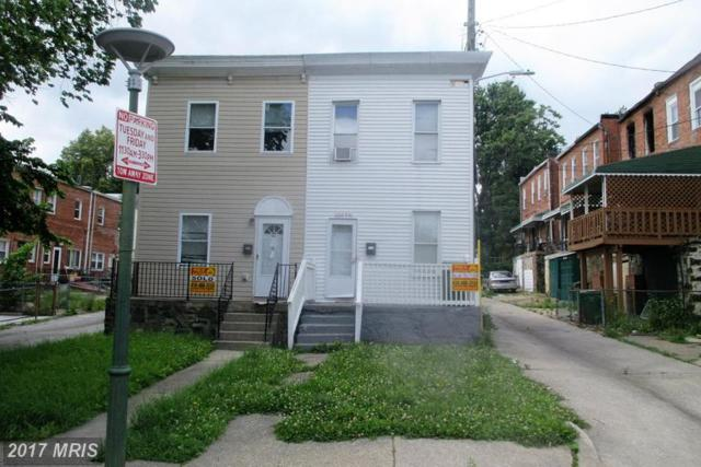 2644 Kennedy Avenue, Baltimore, MD 21218 (#BA9984752) :: LoCoMusings