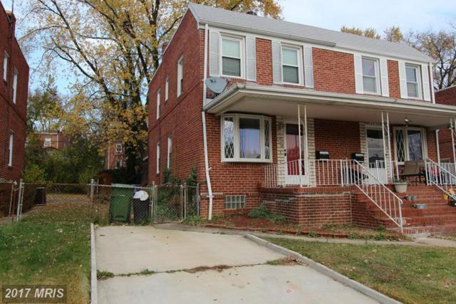 3708 Evergreen Avenue, Baltimore, MD 21206 (#BA9985270) :: LoCoMusings