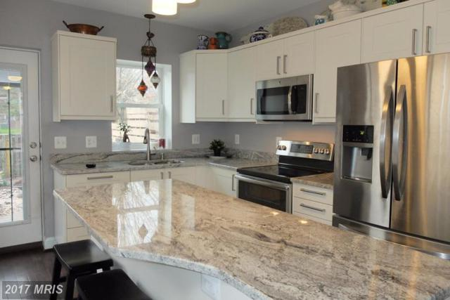 756 Ramsay Street, Baltimore, MD 21230 (#BA9985493) :: The Sebeck Team of RE/MAX Preferred