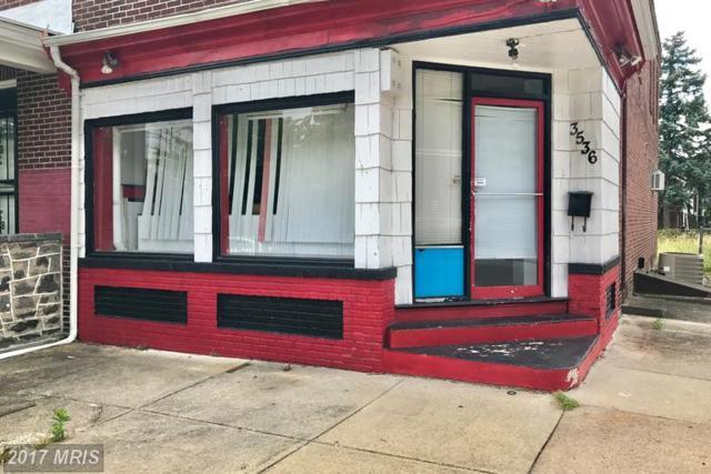 3536 Ellerslie Avenue, Baltimore, MD 21218 (#BA9985556) :: LoCoMusings