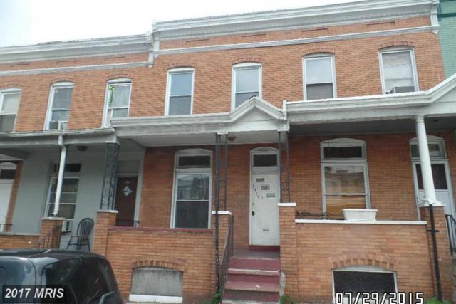 3415 Edmondson Avenue, Baltimore, MD 21229 (#BA9986272) :: LoCoMusings