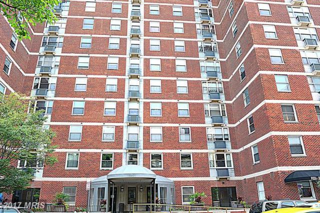 1101 Saint Paul Street #2002, Baltimore, MD 21202 (#BA9986824) :: LoCoMusings