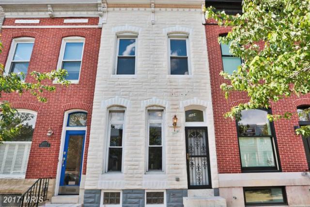 3324 Baltimore Street E, Baltimore, MD 21224 (#BA9987254) :: The Dailey Group