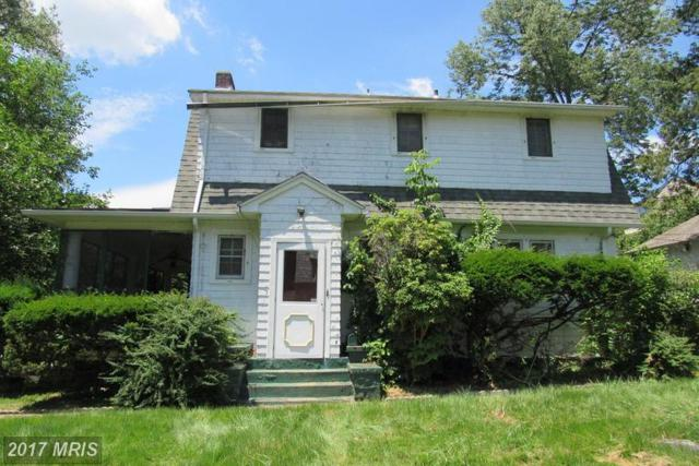 3704 Winterbourne Road, Baltimore, MD 21216 (#BA9987486) :: RE/MAX One