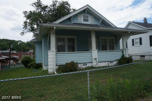 2008 Letitia Avenue, Baltimore, MD 21230 (#BA9987981) :: The Bob Lucido Team of Keller Williams Integrity