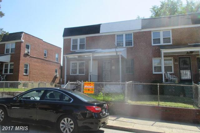 325 Denison Street, Baltimore, MD 21229 (#BA9988395) :: The Dailey Group