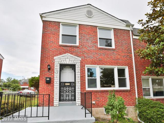 5533 Whitwood Road, Baltimore, MD 21206 (#BA9988444) :: The Dailey Group