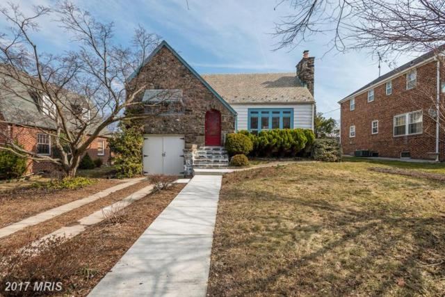 2410 Lake Avenue, Baltimore, MD 21213 (#BA9988493) :: The Dailey Group
