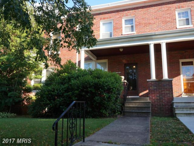 3435 Cliftmont Avenue, Baltimore, MD 21213 (#BA9989686) :: LoCoMusings