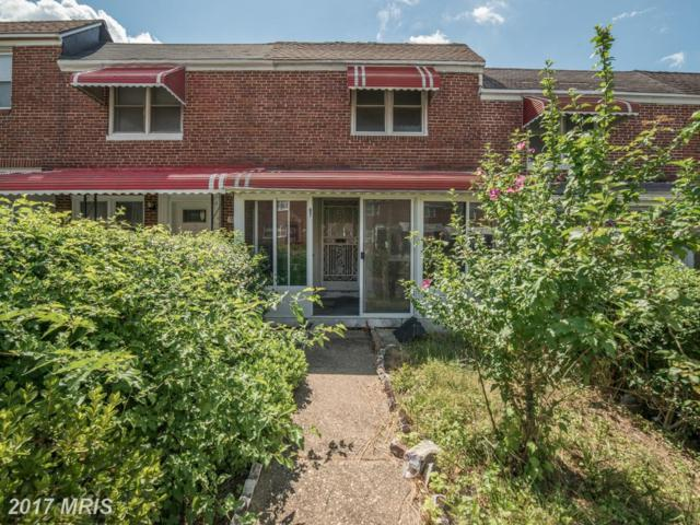 731 Roundview Road, Baltimore, MD 21225 (#BA9989890) :: ReMax Plus