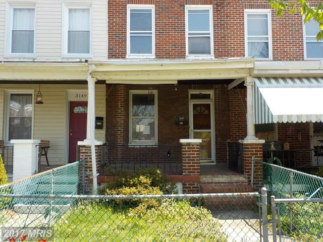 3147 Crittenton Place, Baltimore, MD 21211 (#BA9992051) :: The MD Home Team