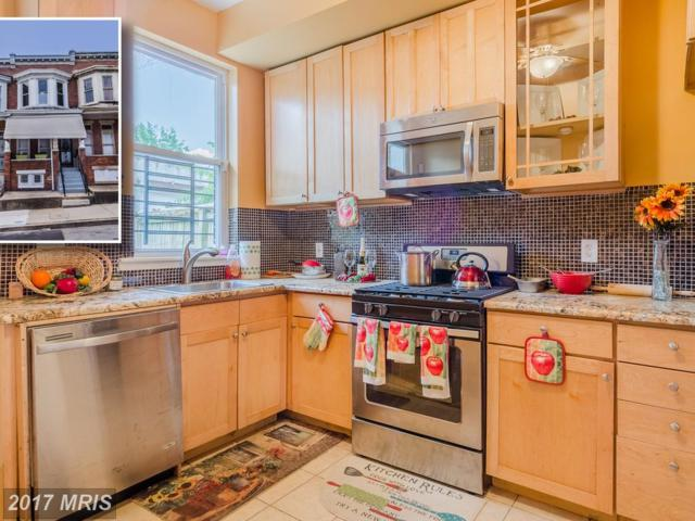 1712 Moreland Avenue, Baltimore, MD 21216 (#BA9992375) :: Pearson Smith Realty