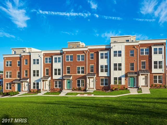 1211 Berry Street, Baltimore, MD 21211 (#BA9992430) :: The Dailey Group