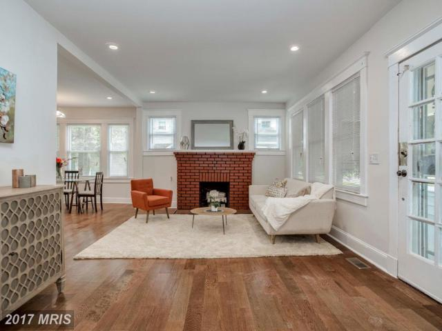 5002 Norwood Avenue, Baltimore, MD 21207 (#BA9995418) :: The MD Home Team