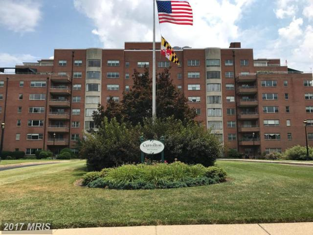 3601 Greenway #201, Baltimore, MD 21218 (#BA9996891) :: Pearson Smith Realty