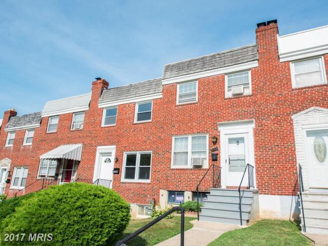 4326 Greenhill Avenue, Baltimore, MD 21206 (#BA9997064) :: Pearson Smith Realty