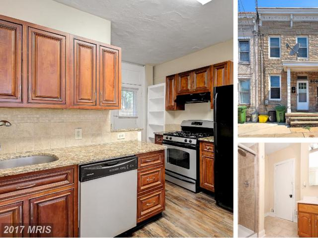 806 Berry Street, Baltimore, MD 21211 (#BA9997379) :: The MD Home Team