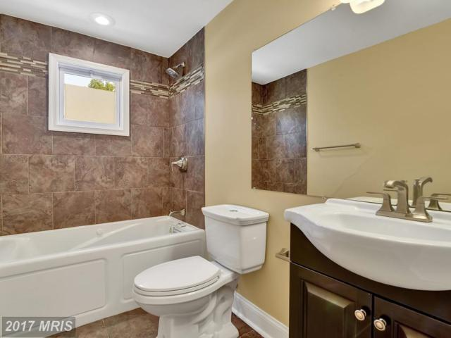 2125 Braddish Avenue, Baltimore, MD 21216 (#BA9998702) :: Pearson Smith Realty