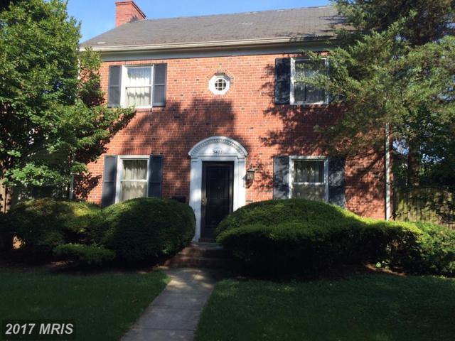 3403 Pinkney Road, Baltimore, MD 21215 (#BA9998807) :: LoCoMusings
