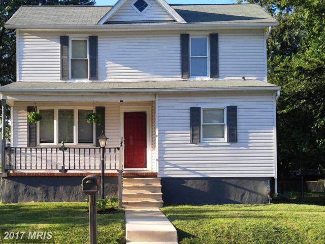 3018 Georgia Avenue, Baltimore, MD 21227 (#BC10000284) :: Pearson Smith Realty