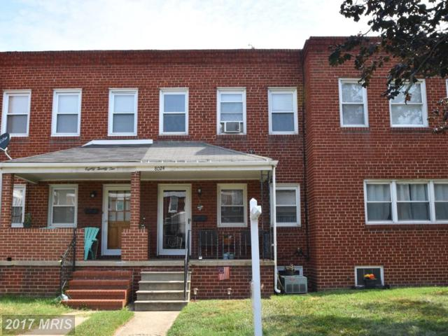 8024 Gray Haven Road, Baltimore, MD 21222 (#BC10000554) :: Pearson Smith Realty