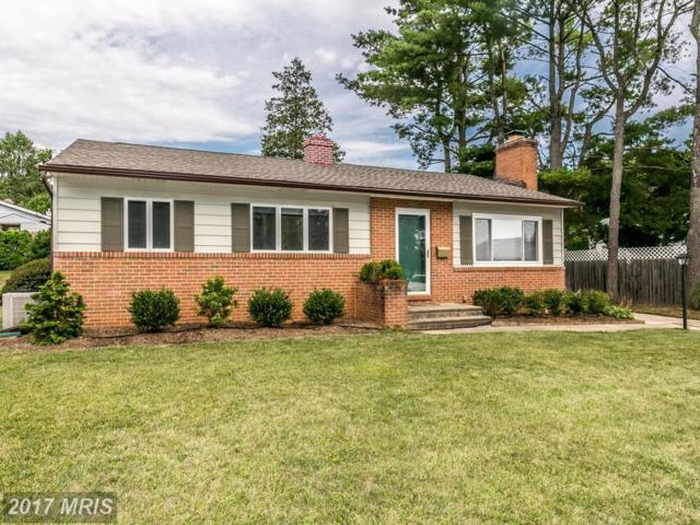 2114 Pine Valley Drive, Lutherville Timonium, MD 21093 (#BC10001102) :: Pearson Smith Realty