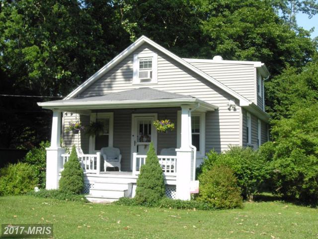 10619 Stevenson Road, Stevenson, MD 21153 (#BC10001927) :: Pearson Smith Realty
