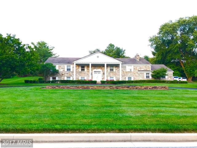 9 Fox Knoll Court, Lutherville Timonium, MD 21093 (#BC10003009) :: LoCoMusings