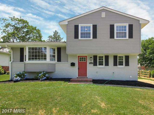 2208 Stryker Court, Lutherville Timonium, MD 21093 (#BC10003360) :: Pearson Smith Realty