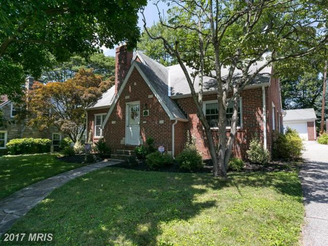 806 Weatherbee Road, Towson, MD 21286 (#BC10003486) :: Pearson Smith Realty
