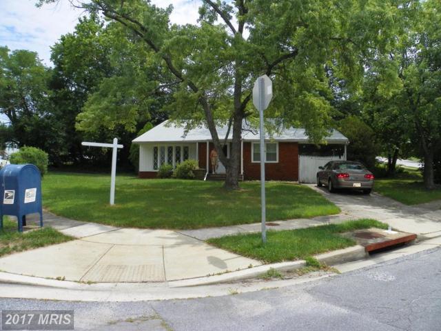 137 Othoridge Road, Lutherville Timonium, MD 21093 (#BC10003935) :: Pearson Smith Realty