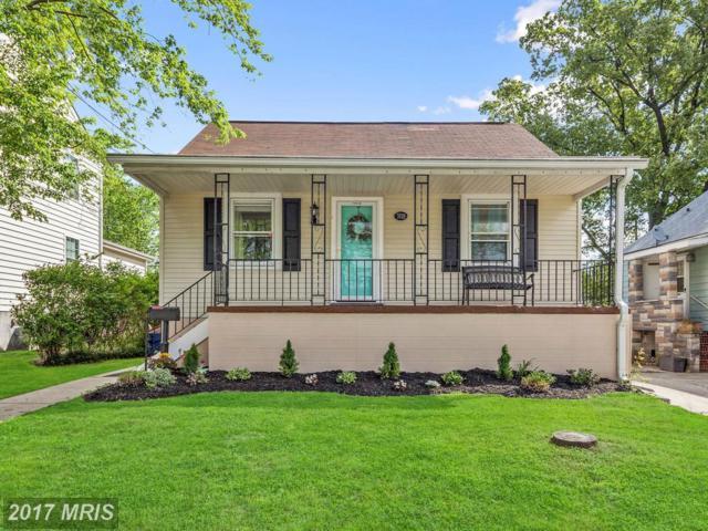 3118 Texas Avenue, Baltimore, MD 21234 (#BC10004147) :: Pearson Smith Realty