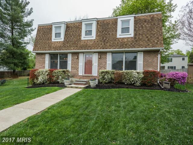 803 Chestnut Glen Garth, Baltimore, MD 21204 (#BC10004173) :: The Lobas Group | Keller Williams