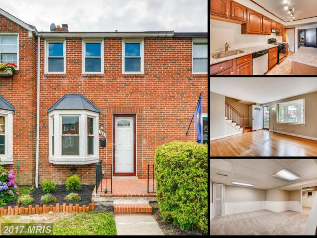 1647 Thetford Road, Towson, MD 21286 (#BC10004468) :: The Lobas Group | Keller Williams
