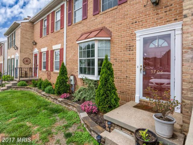 5706 Richardson Mews Square, Baltimore, MD 21227 (#BC10004681) :: Pearson Smith Realty