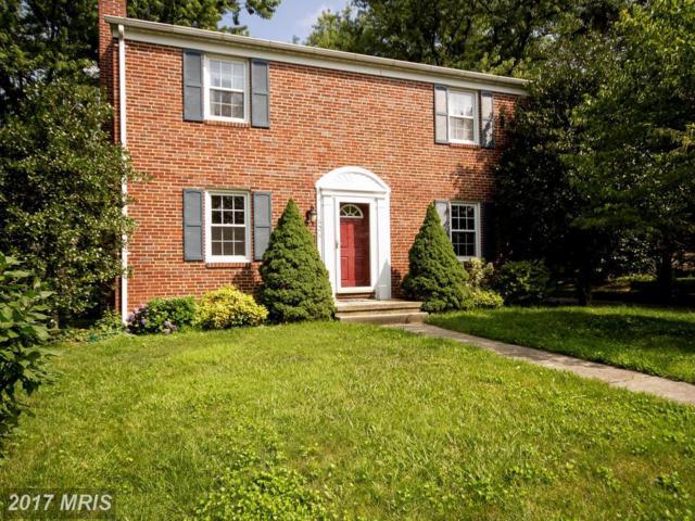 1628 Alston Road, Baltimore, MD 21204 (#BC10004862) :: Pearson Smith Realty
