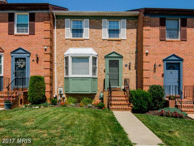 26 Cherrywood Court, Cockeysville, MD 21030 (#BC10005049) :: LoCoMusings