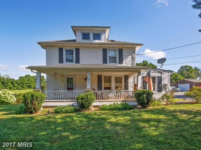 10022 Old Court Road, Woodstock, MD 21163 (#BC10005306) :: Pearson Smith Realty