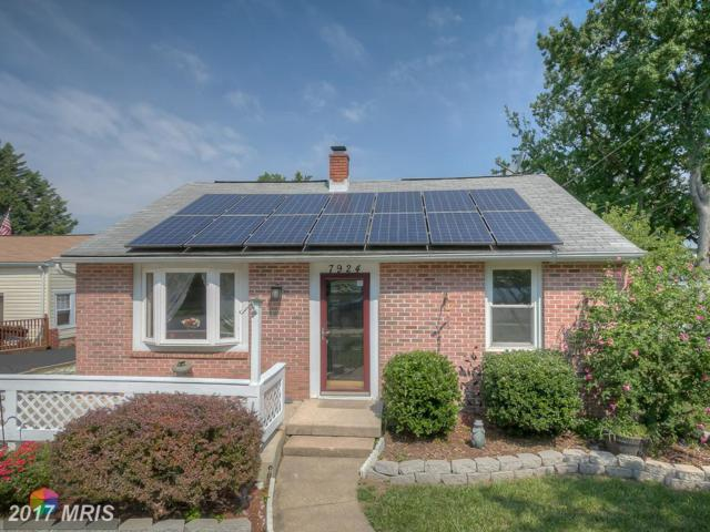 7924 Rolling View Avenue, Baltimore, MD 21236 (#BC10005709) :: Pearson Smith Realty