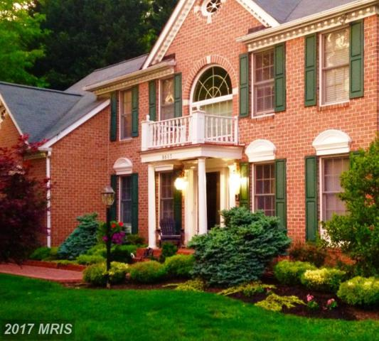 8607 Country Brooke Way, Lutherville Timonium, MD 21093 (#BC10006578) :: LoCoMusings