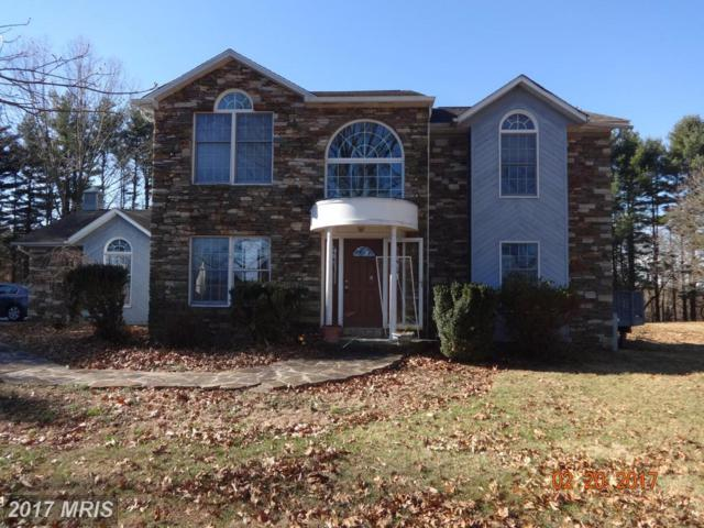 1217 Brandy Springs Road, Parkton, MD 21120 (#BC10006765) :: LoCoMusings