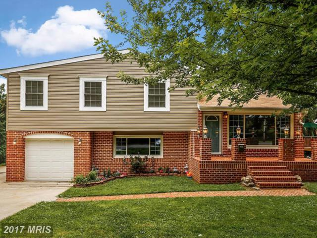 914 Cromwell Bridge Road, Towson, MD 21286 (#BC10007138) :: The MD Home Team