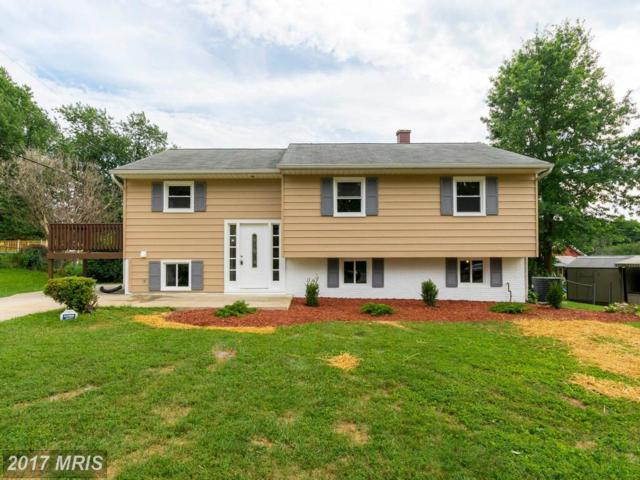 503 Hammershire Road, Owings Mills, MD 21117 (#BC10007784) :: The MD Home Team
