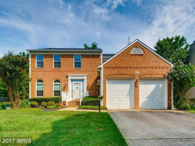 606 Wood Glenn Court, Lutherville Timonium, MD 21093 (#BC10007843) :: The Lobas Group | Keller Williams