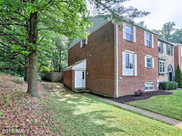 1 Collis Court, Lutherville Timonium, MD 21093 (#BC10008050) :: The Lobas Group | Keller Williams