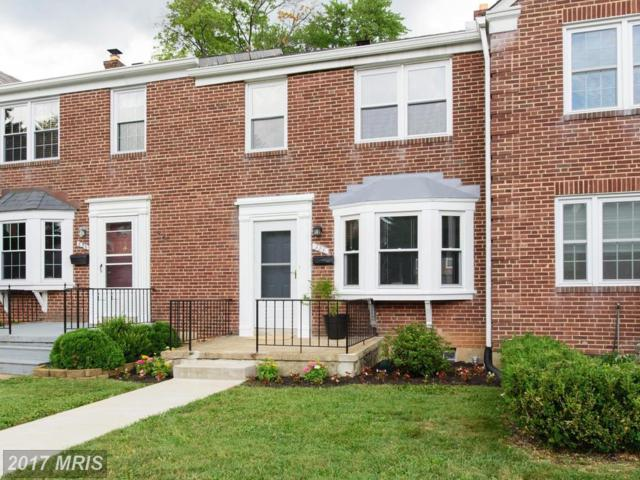 323 Small Court, Baltimore, MD 21228 (#BC10008072) :: LoCoMusings